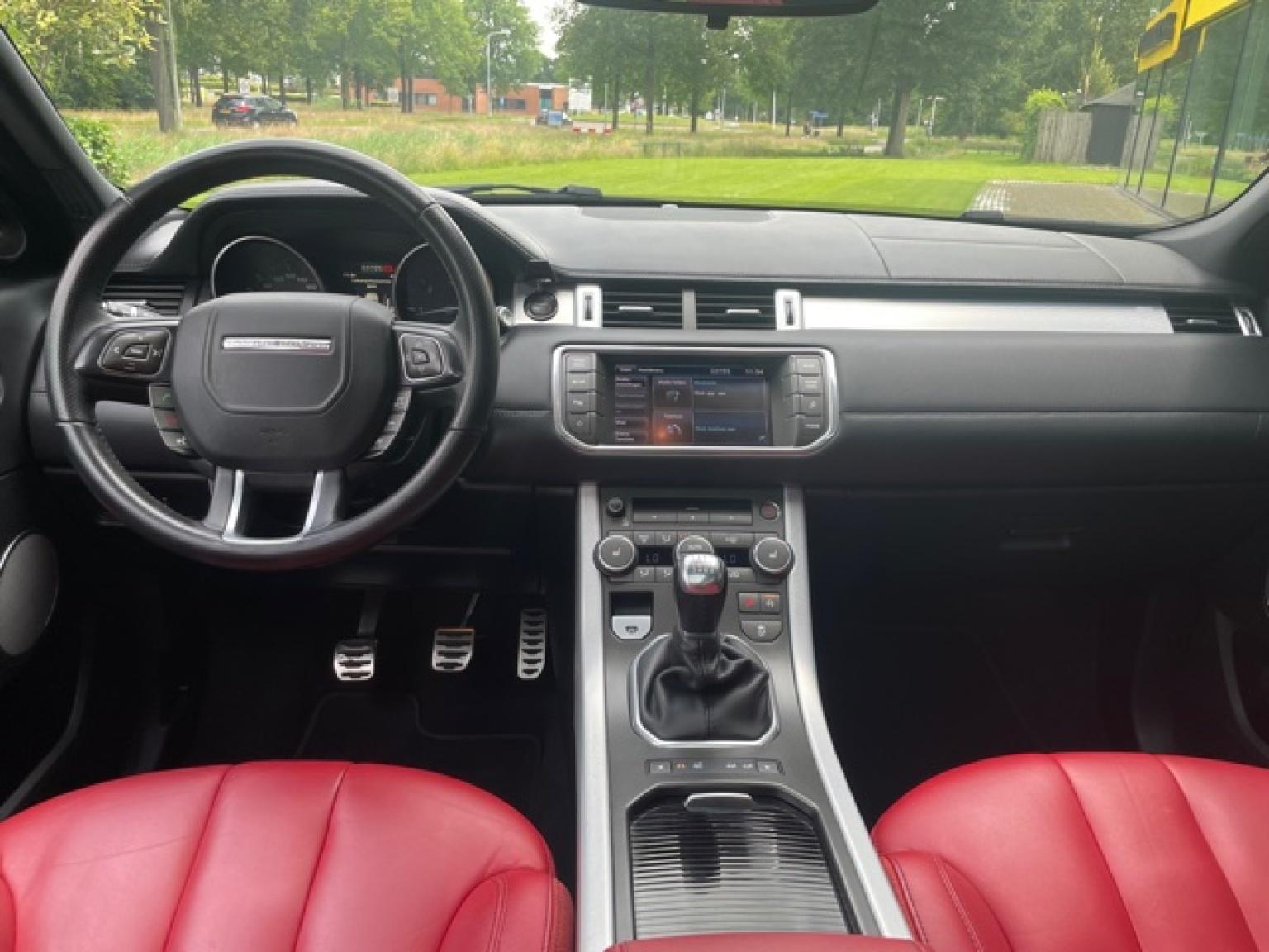 Land Rover-Range Rover Evoque-4