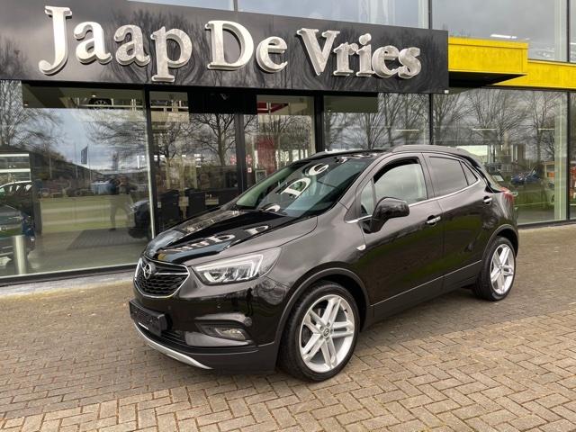 Opel-Mokka X